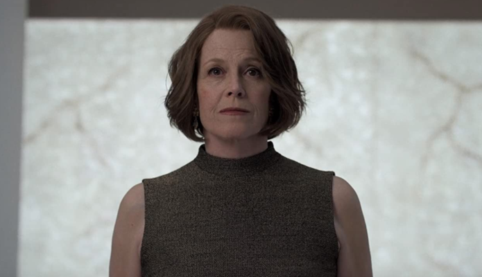 Sigourney Weaver joins the cast of A Monster Calls